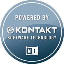 Powered by Kontakt